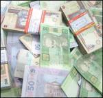 Криминал: В Житомире разоблачена организованная группа фальшивомонетчиков. ФОТО